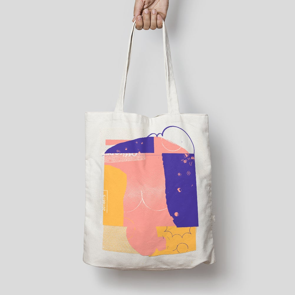 Image of Constellations Tote Bag