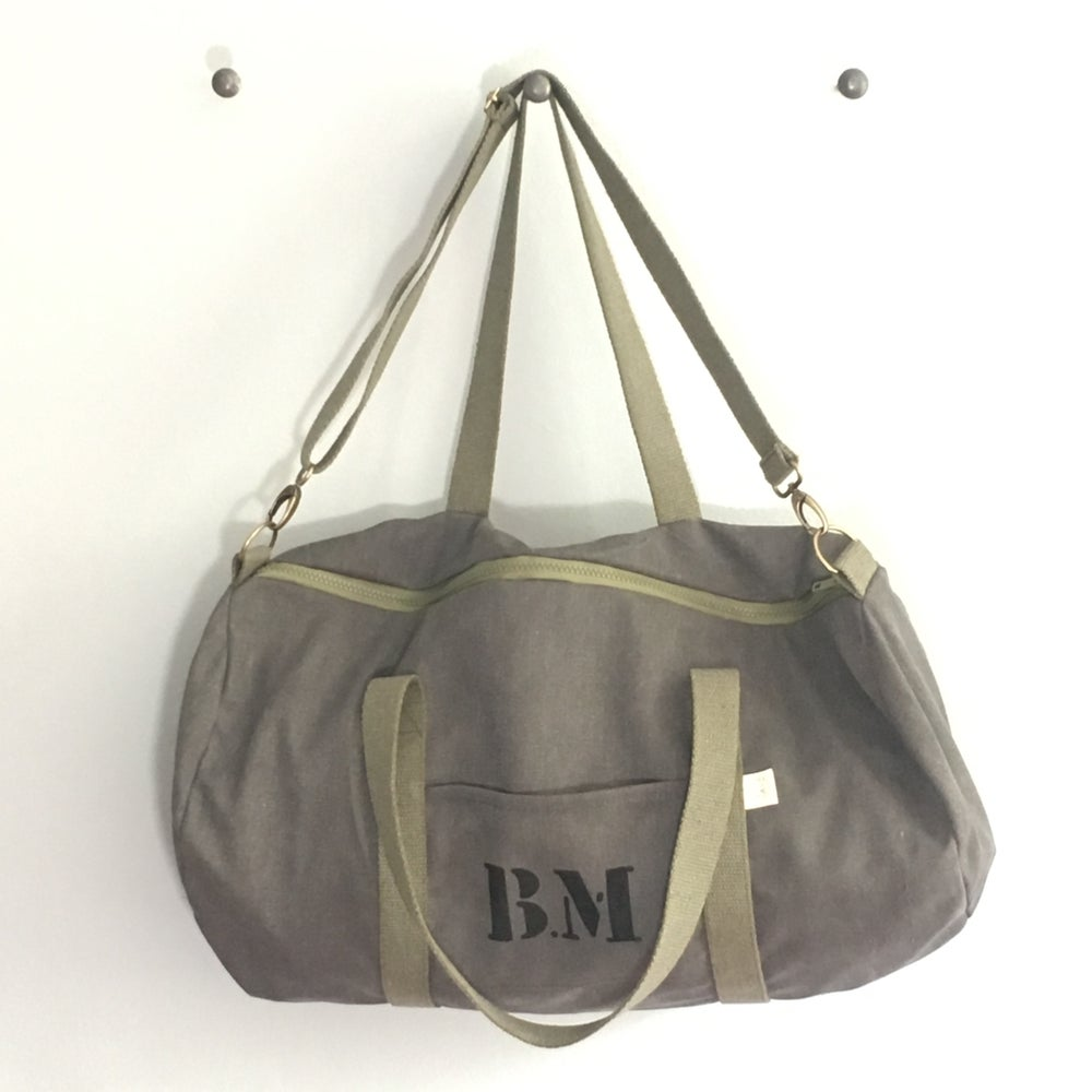 Image of Weekend bag