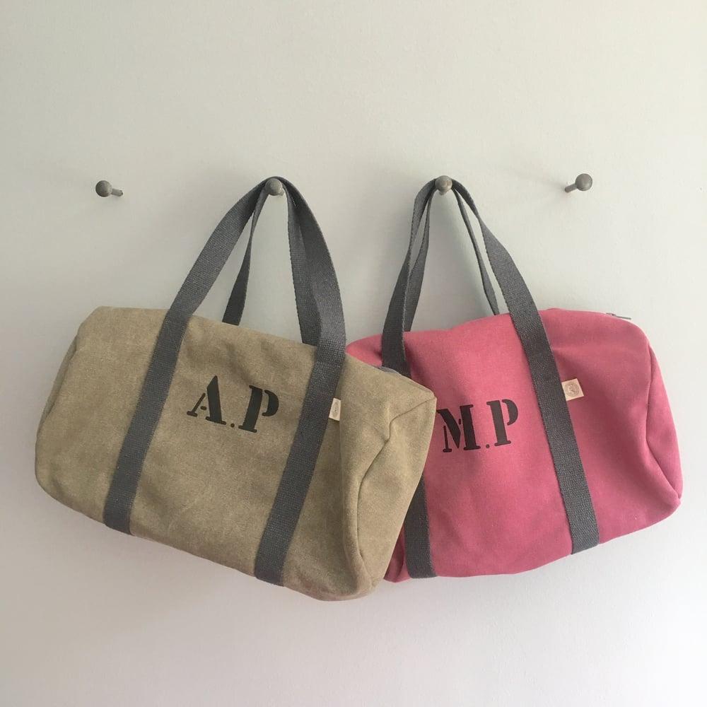 Image of Gym bag