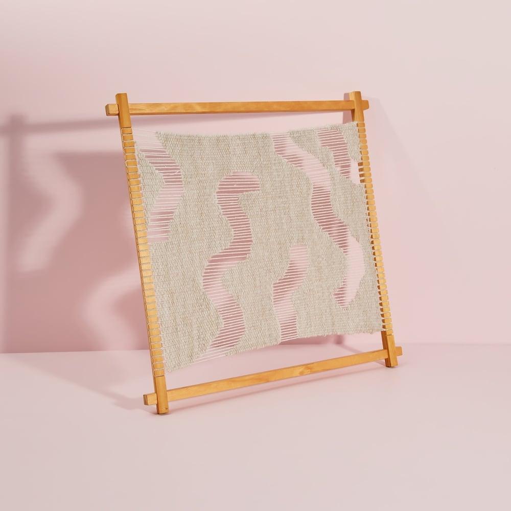 Image of Next Level Weaving Workshop - Sunday January 27 2019 - Brunswick Studio MAS