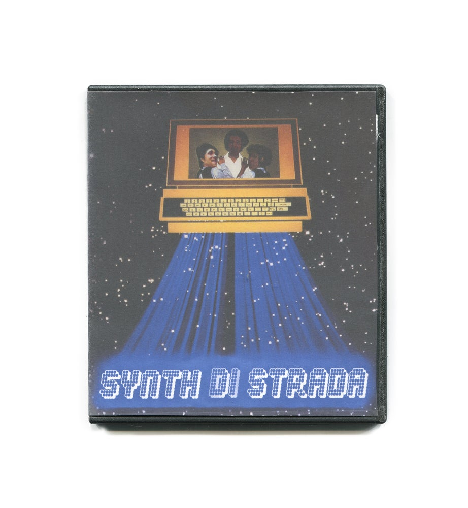 Image of Team 2 Street - Synth Di Strada