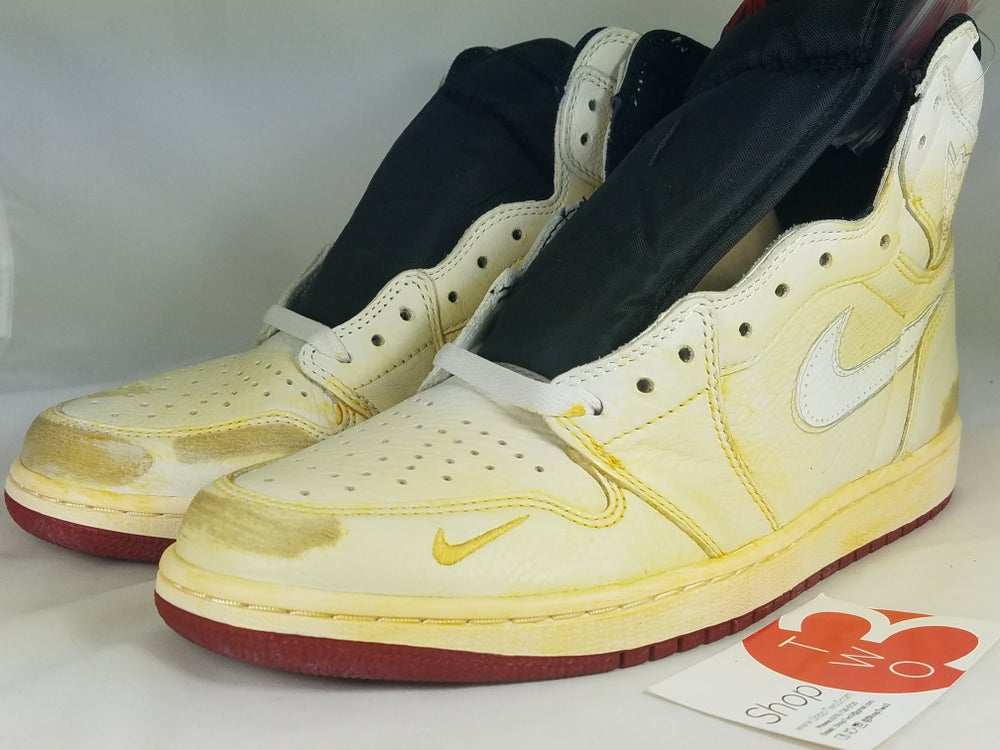 Image of Jordan 1 Retro High Nigel Sylvester