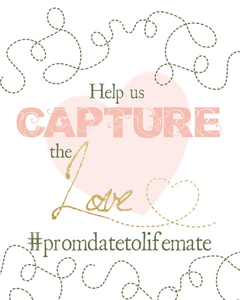 Image of Capture the Love