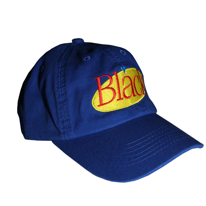 Image of Blackfeld Dad Hat