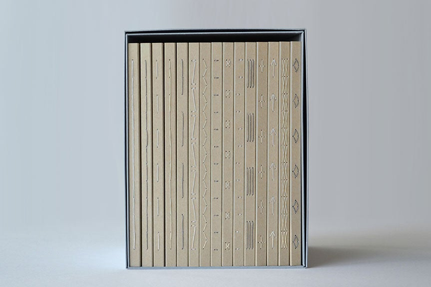 Image of Bookcase : a tool for designers