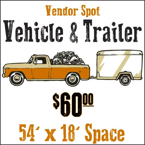 Image of Vehicle & Trailer