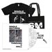 Image of Pre-Order: 'Through A Wall' Bundle 1