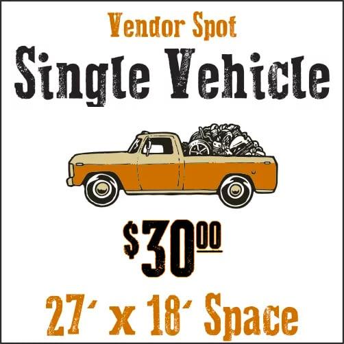 Image of Single Vehicle