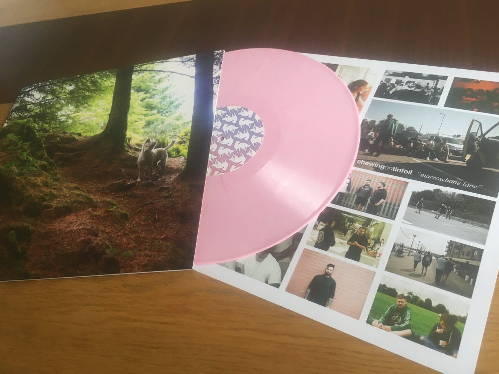 "Image of Marrowbone Lane [Redux] 12"" LP"