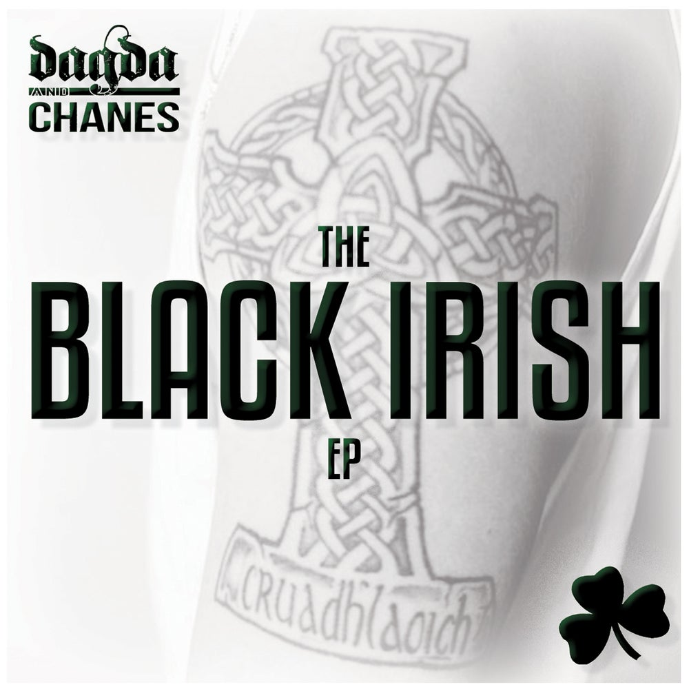Image of The Black Irish E.P.