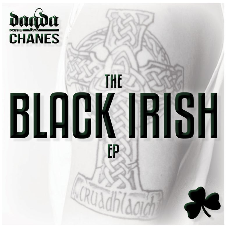 Image of The Black Irish E.P.