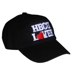 Image of HBCU Lover Dad Hat