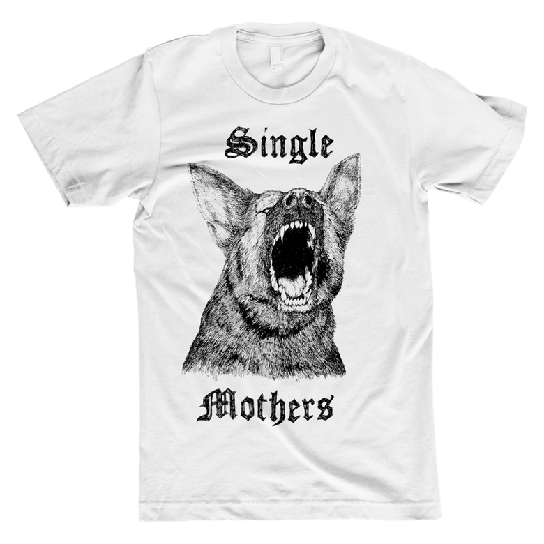 Image of SM 'DOG PARKS' T-Shirt * XXL re-stocked
