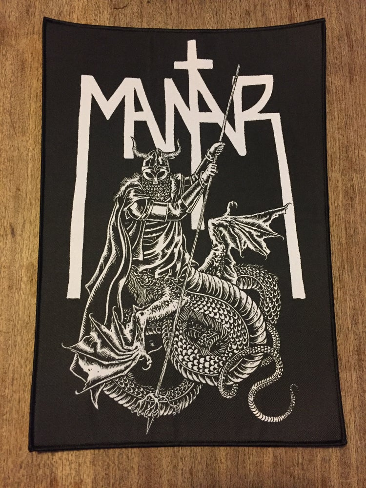 Image of Backpatch