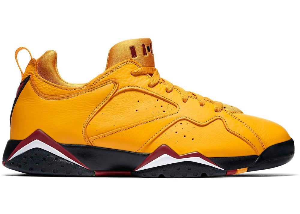 Image of Jordan 7 Retro Low Taxi