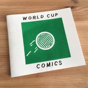 Image of World Cup Comics