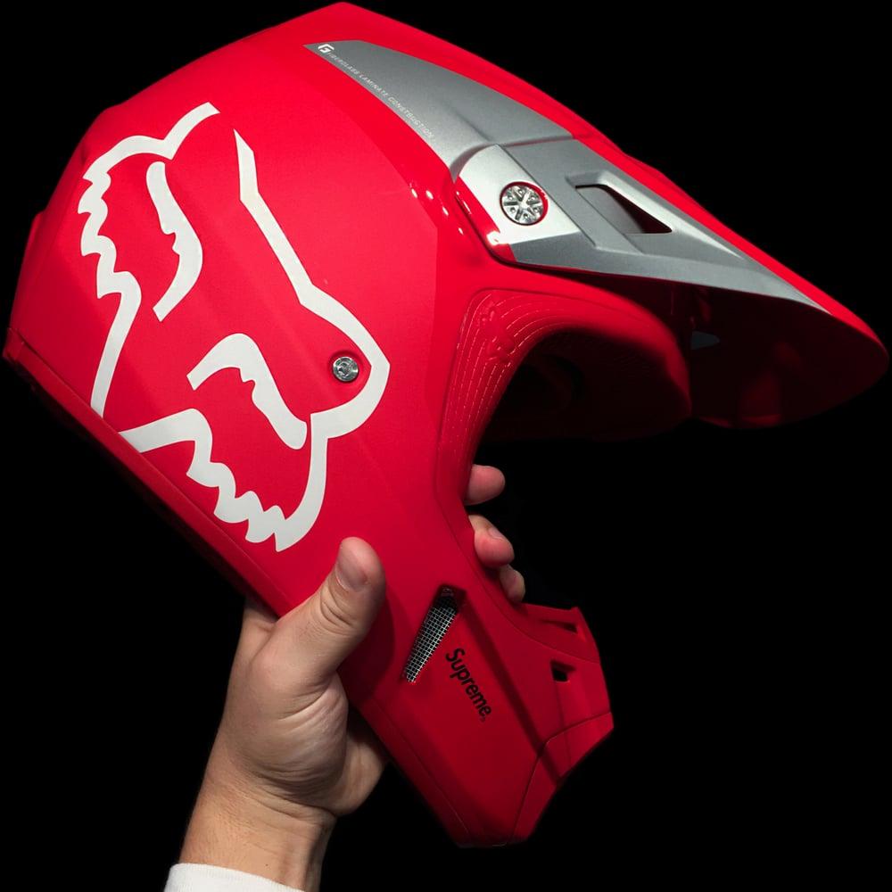 Image of 2018 Fox V2 Helmet (R)