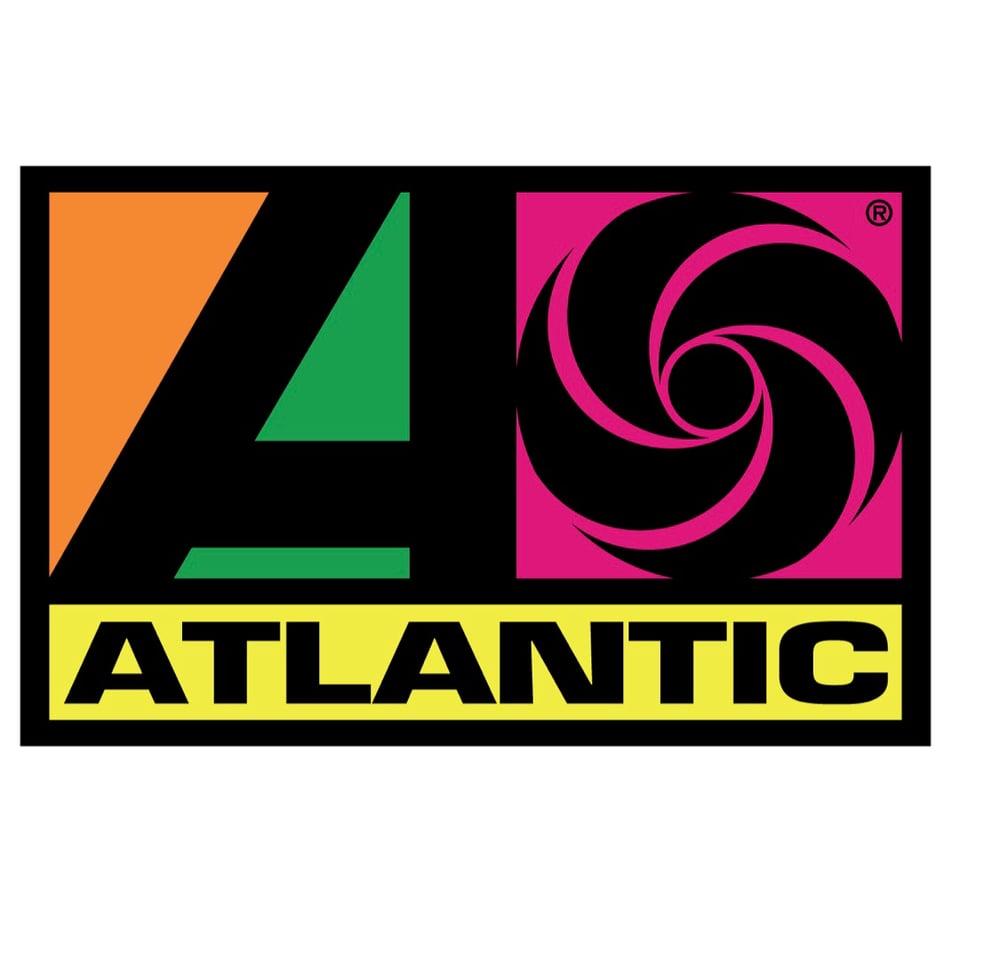 Atlantic Records Signing