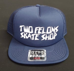 "Image of Two Felons ""Killer"" trucker (navy)"