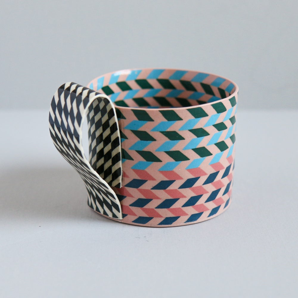 Image of Quilted Cup (22)