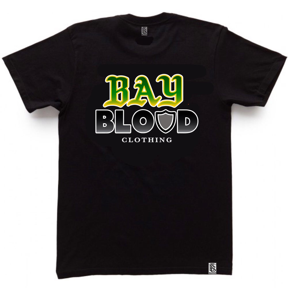 Image of The Town Bay Blood Tee