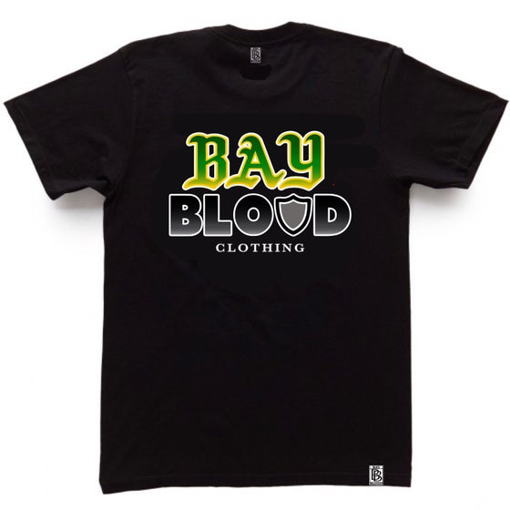 "Image of ""Preorder"" The Town Bay Blood Tee"