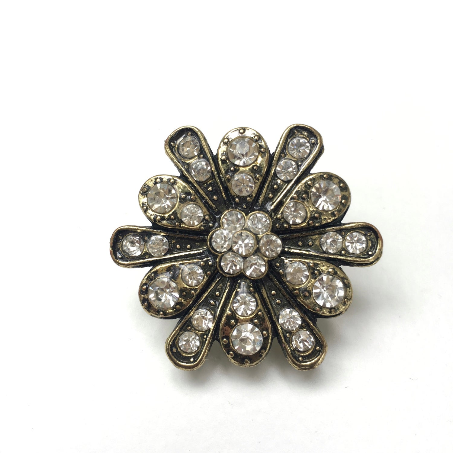Image of STAR | LUXURY LAPEL PIN