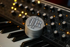 Image of JR Grinder