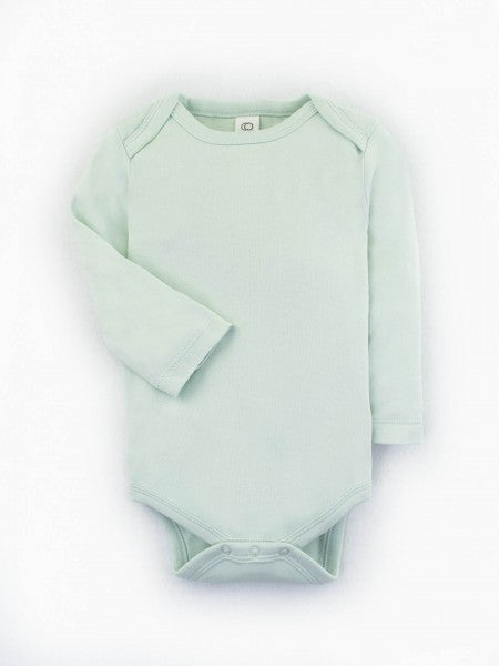 "Image of CLASSIC BODYSUIT ""CARIBBEAN"" COLOR"