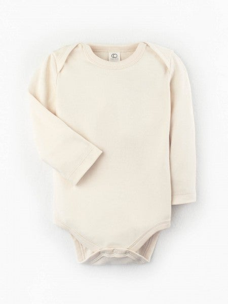 "Image of CLASSIC BODYSUIT ""NATURAL"" COLOR"