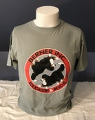 Image of Berner Inc Berner Puppies Unisex T-shirt