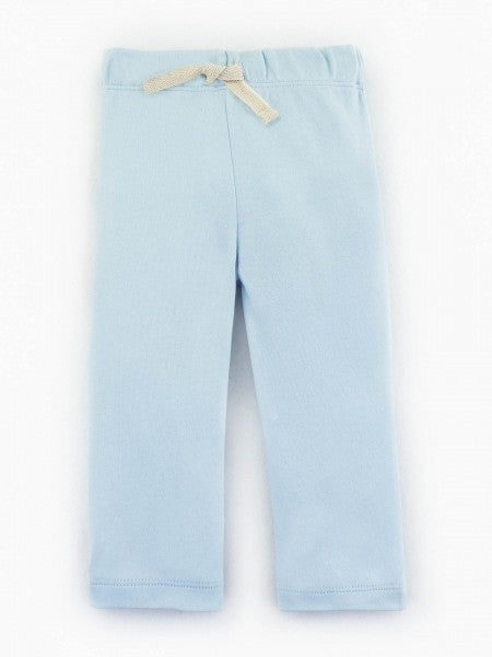 "Image of CLASSIC YOGA PANTS  ""SKY"""