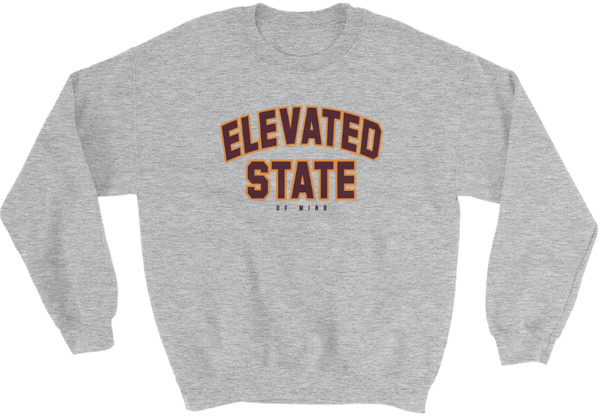 Image of Elevated State of Mind (Sweatshirt)