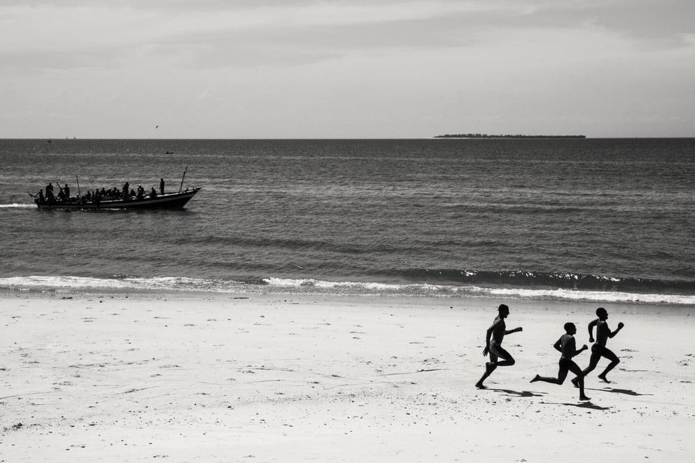 Image of Stonetown (1), Zanzibar