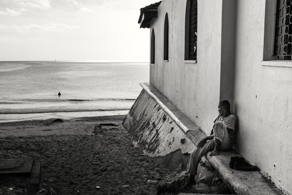 Image of Stonetown (2), Zanzibar