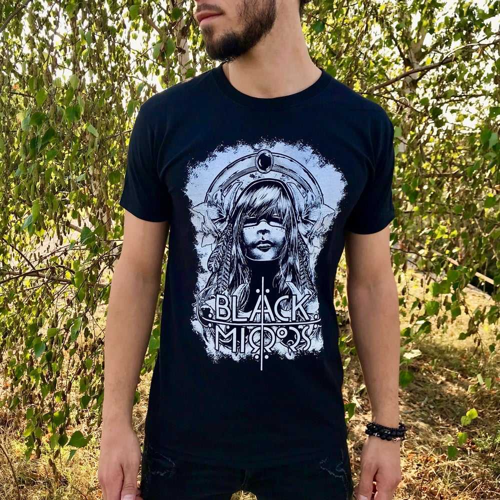 Image of Indian Black - T-Shirt (Unisex)