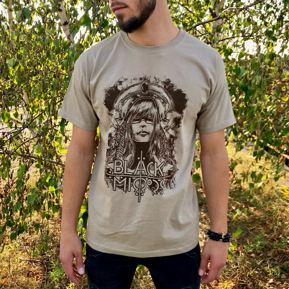 Image of Indian Beige - T-shirt (Unisex)