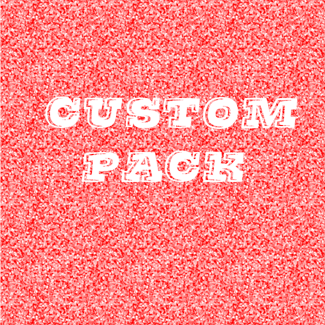 Image of Custom Pack