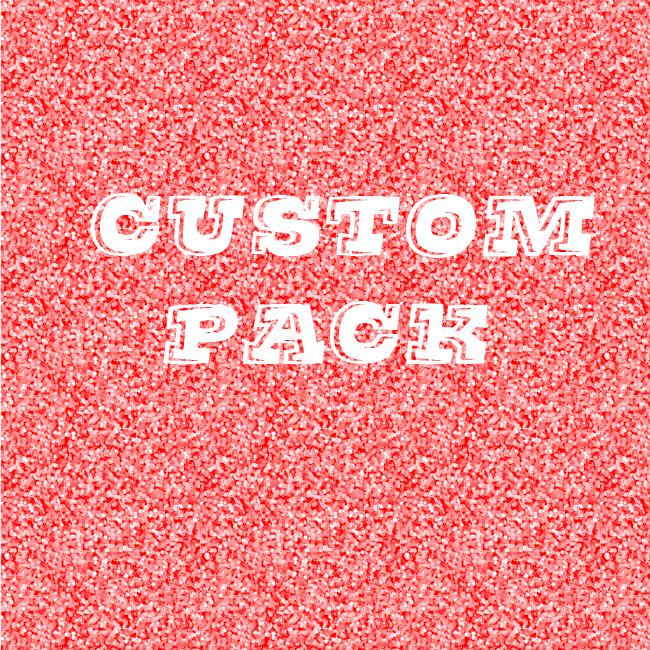 Image of Custom Pack