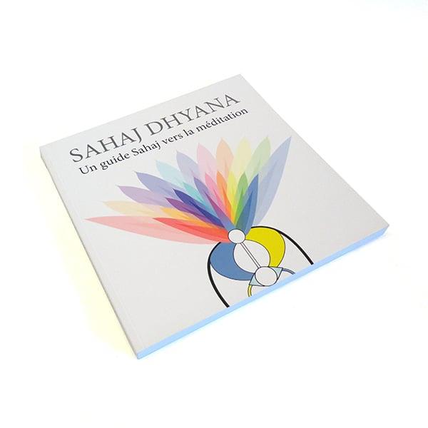 Image of Sahaj Dhyana (Ita, En, Fr)
