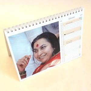 Image of Sahaj Calendar 2018-2019 (mini)