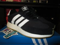 "adidas I-5923 ""Blk/Gum"" - FAMPRICE.COM by 23PENNY"