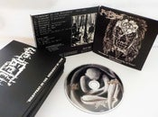 "Image of PENTAGRAM (Mex) ""Disappear in the Obscurity of time"" CD"