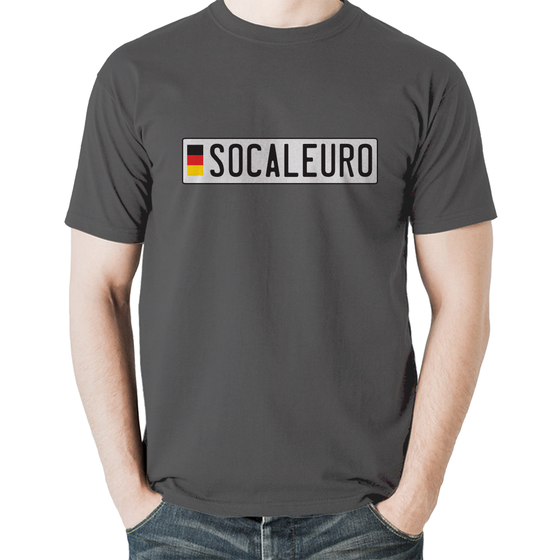 Image of SOCALEURO - Europlate