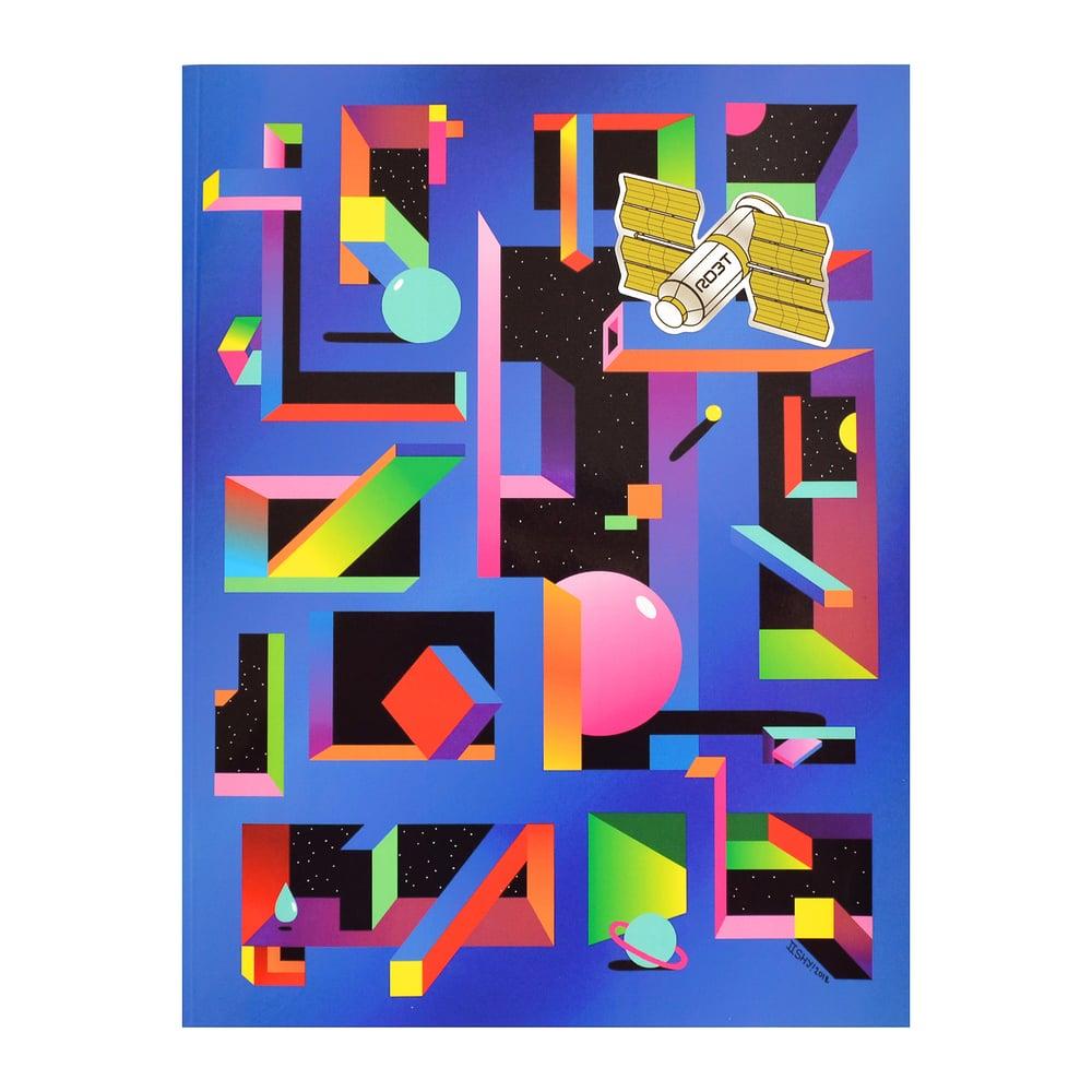 Image of RENCONTRES DU 3EME TYPE Fanzine