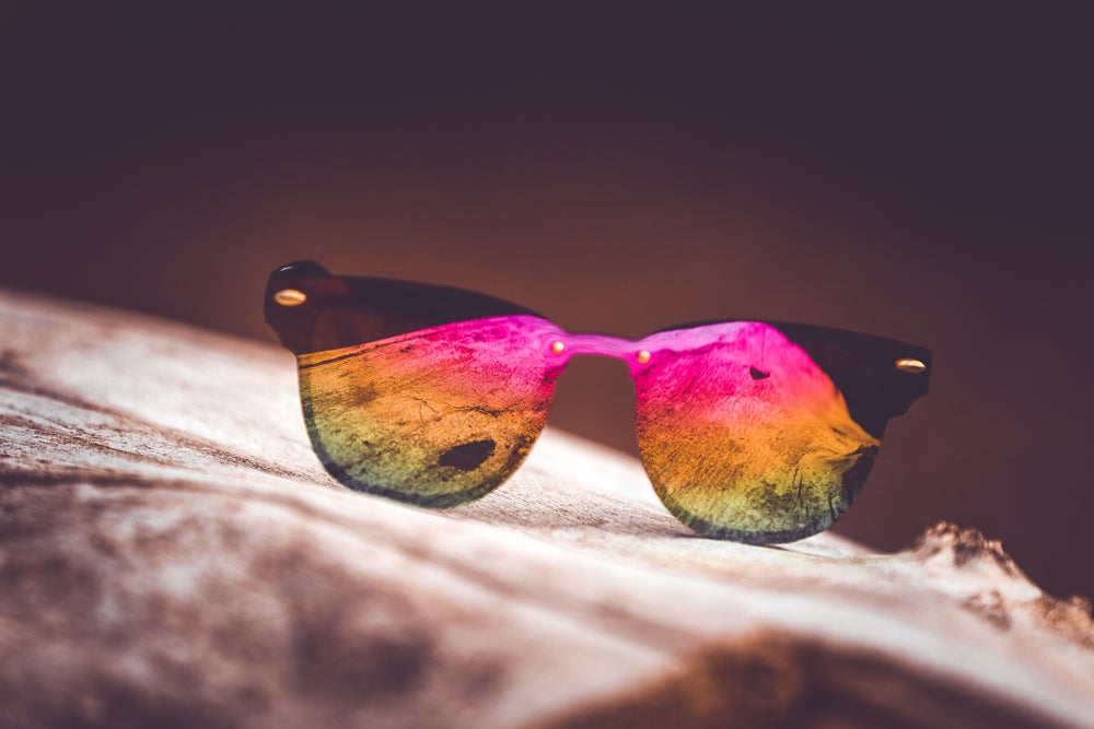 Image of Polarized Braap. Sunglasses