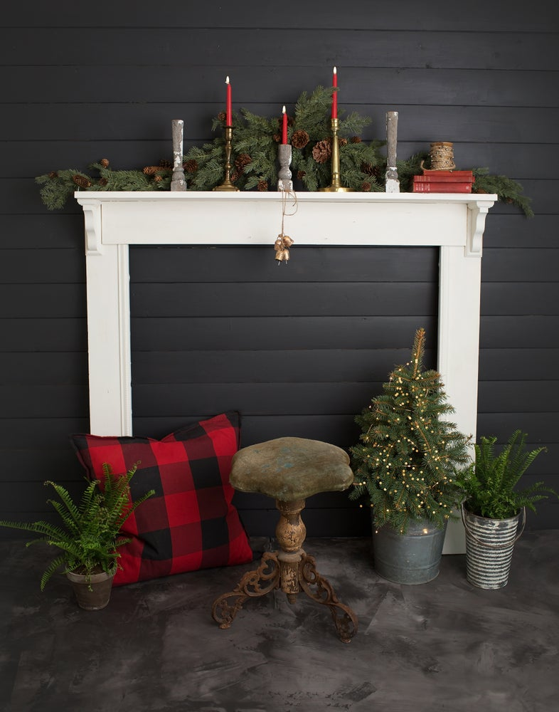 Image of Holiday Farmhouse - Studio Mini Sessions