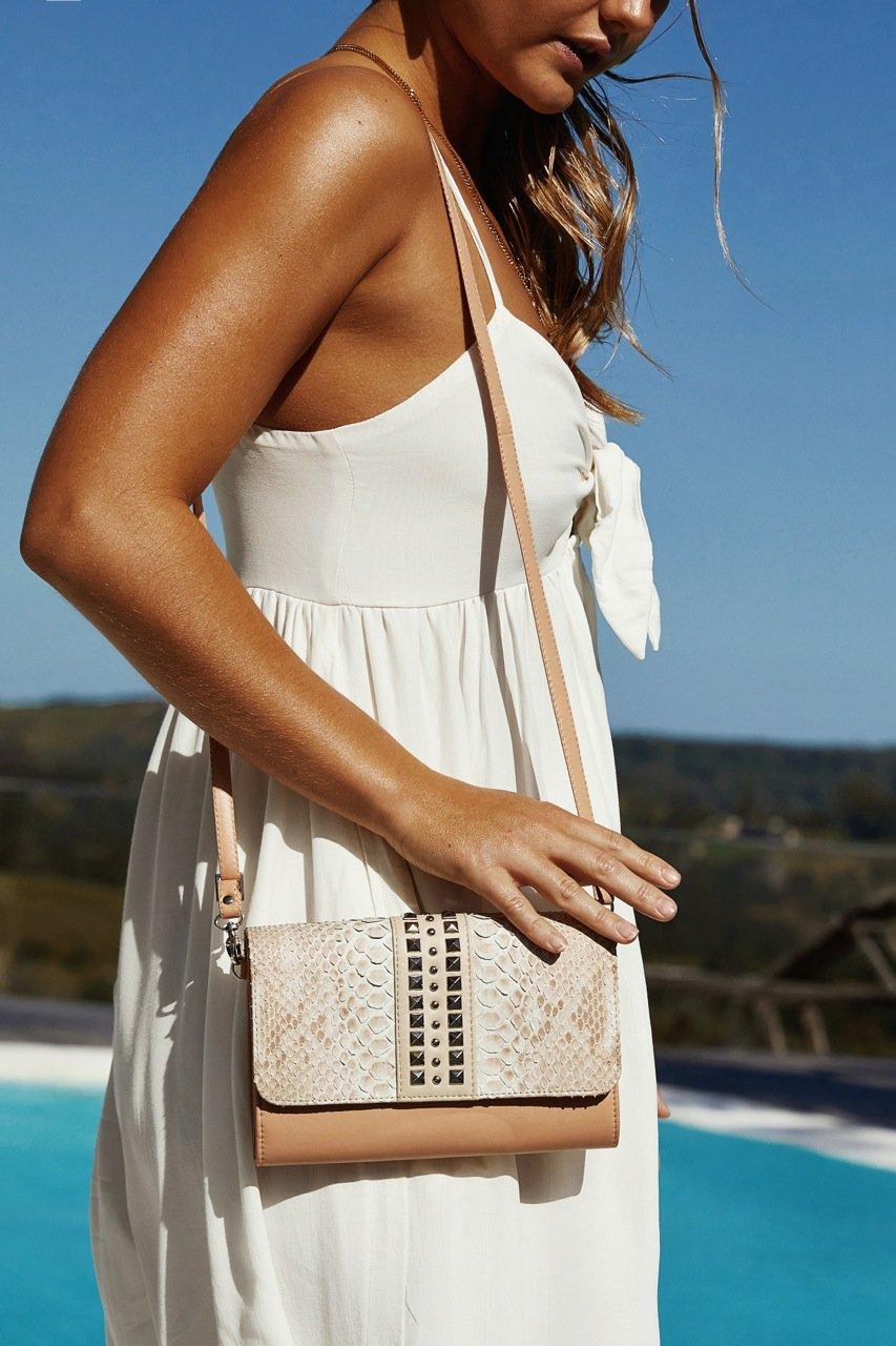 Image of Maverick Clutch Bag