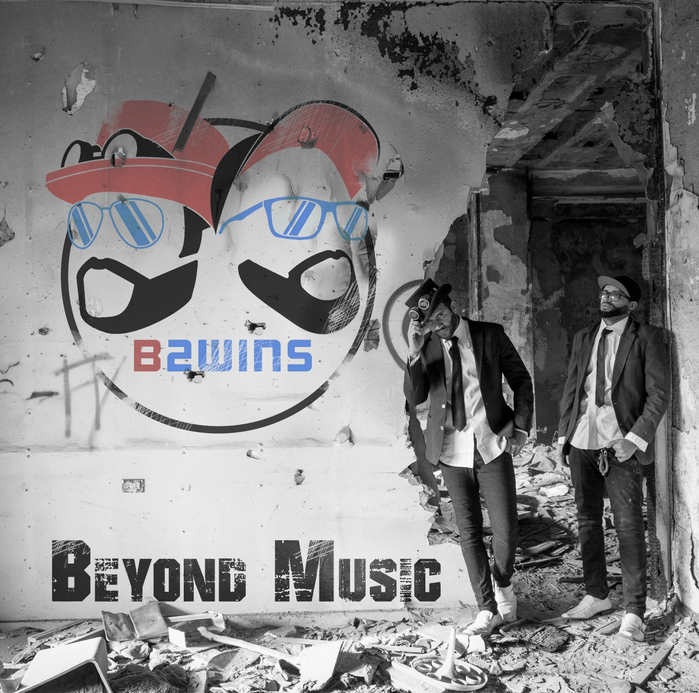 Image of 2018 CD - Beyond Music