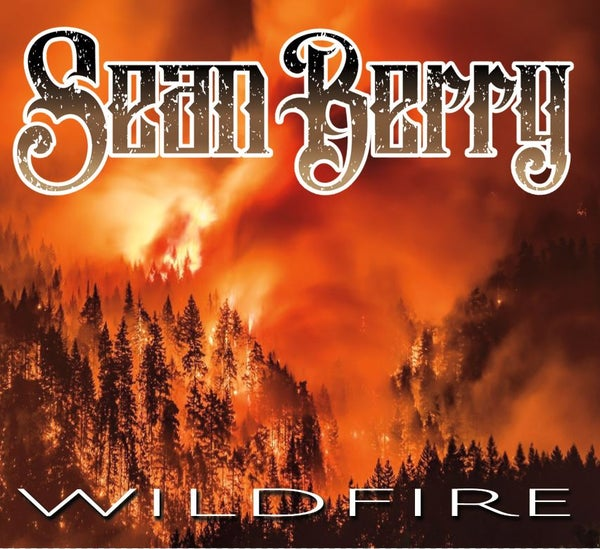"Image of Sean Berry ""Wildfire"""
